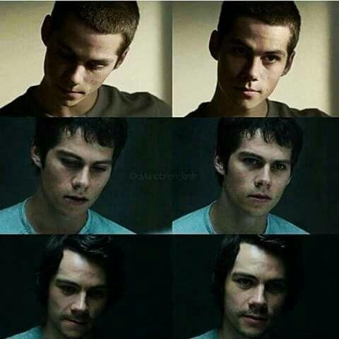 Tu as grandi entre Teen Wolf, le labyrinthe et American assassin
