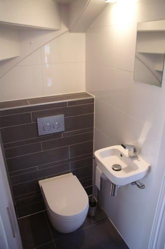 Under Stairs Bathroom Love It Only I Don T Need Another