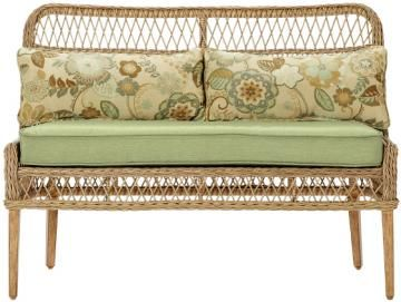 Cape Cod Outdoor Bench   $399