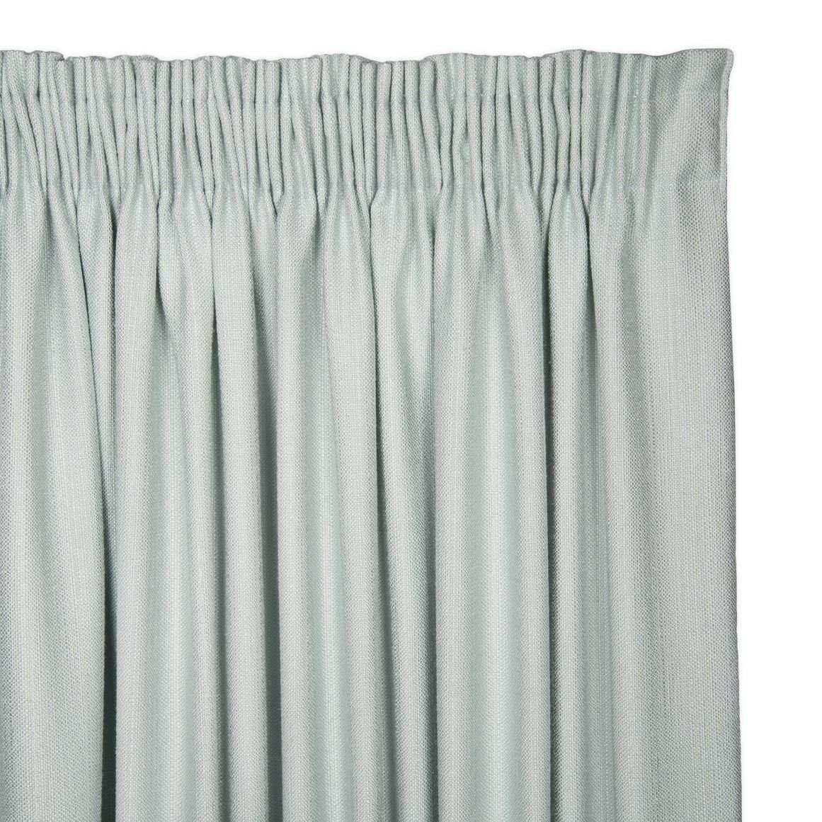 Woven Lined Taped Curtains Curtains Basic Shower Curtain Woven