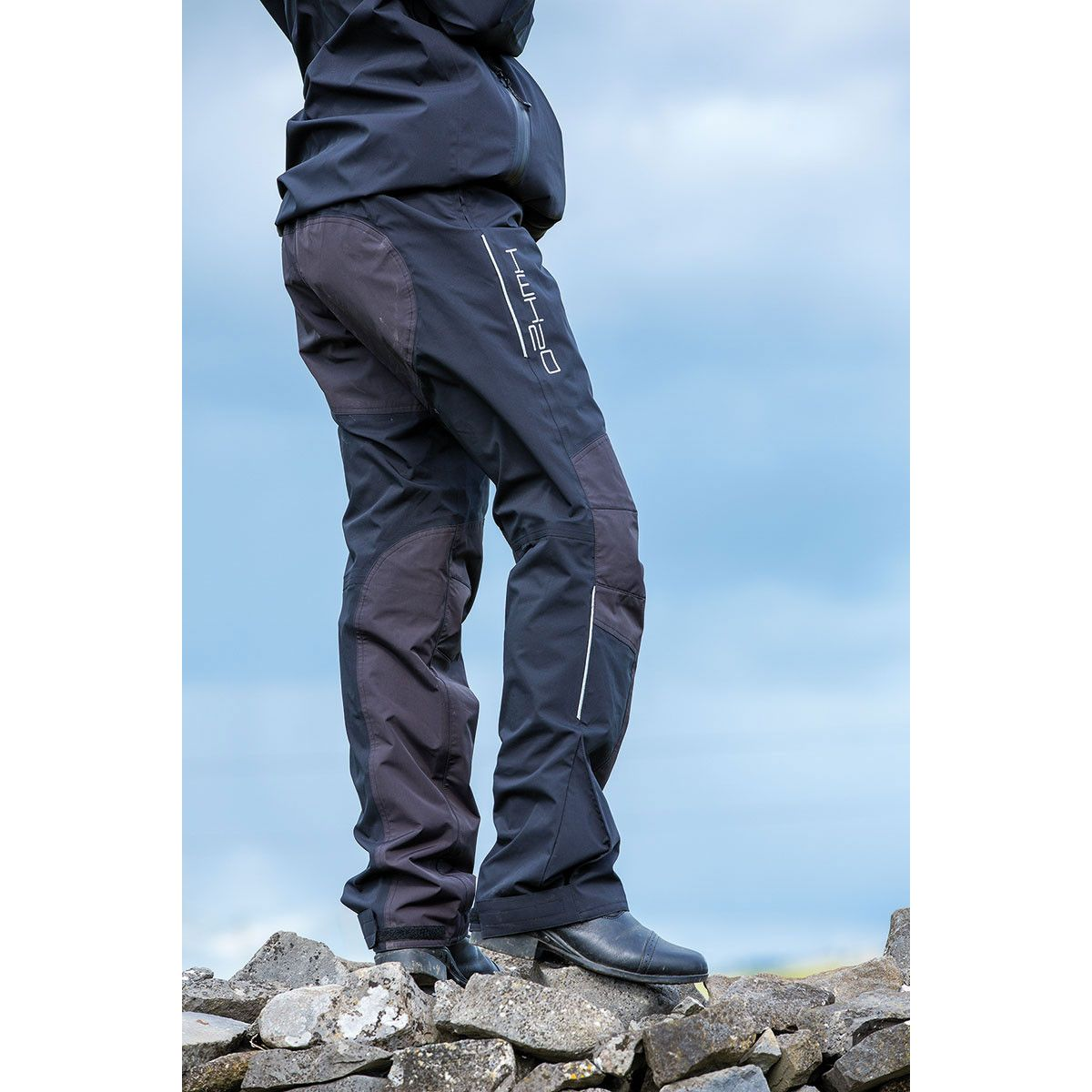 Horseware H20 Pull Ups Waterproof Pant available from