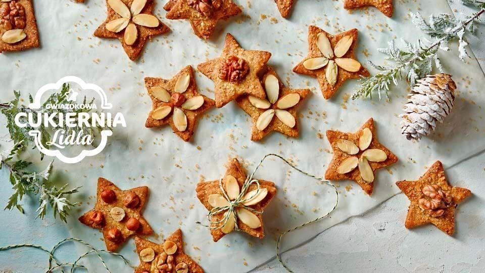 Ciasteczka Cynamonowe Przepis Recipe Xmas Food Tasty Desserts