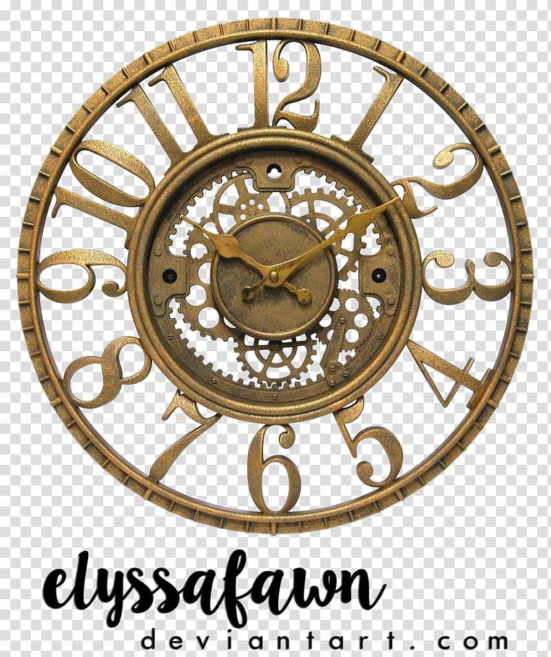 Clock Of The Long Now New Year Clip Art Gold New Year Clock Png Clipart Image Unlimited Download Kisspng Com