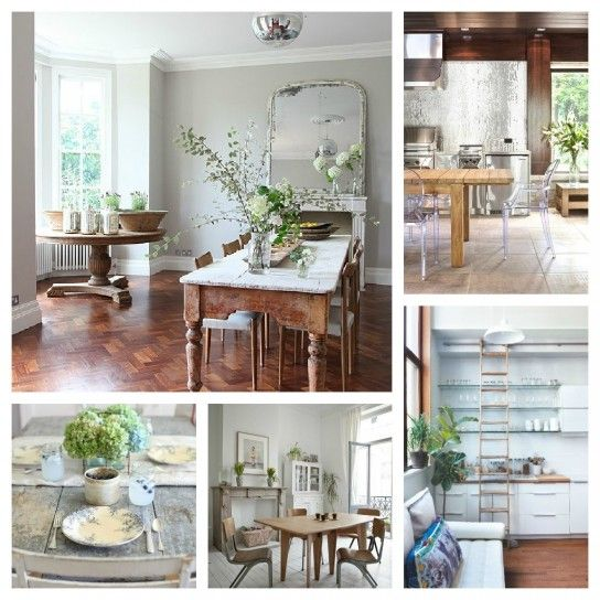 Idee per arredare la cucina in stile provenzale (Foto 2/40 ...