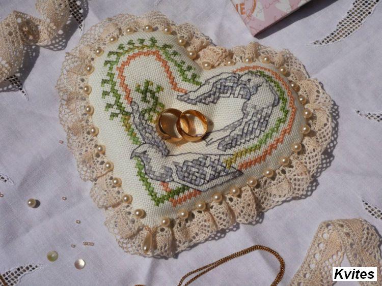 Gallery.ru / Фото #180 - Прикладная вышивка 3 - kopeyka