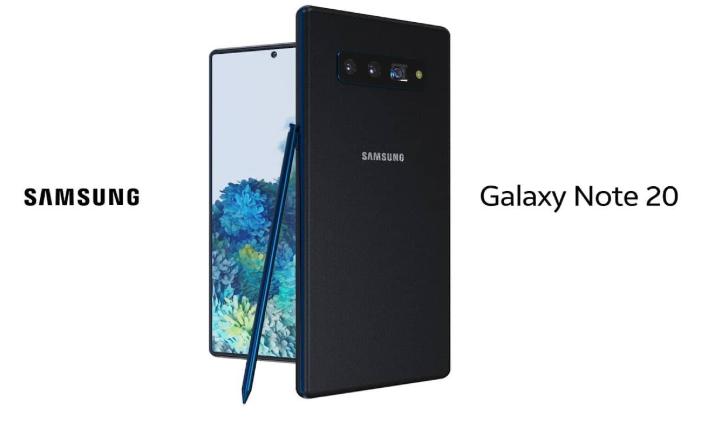 مواصفات ومميزات Galaxy Note 20 وتسريبات لصور هاتف سامسونج Galaxy Note 20 Ultra والفرق بينهم بالمقارنة Galaxy Note Galaxy Samsung Galaxy Phone