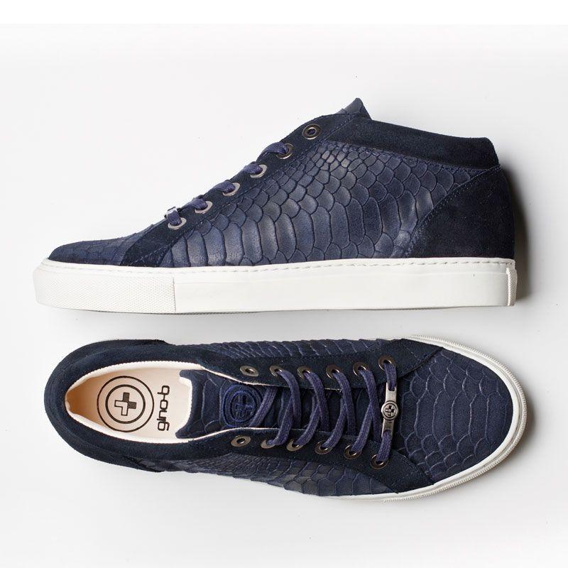 FOOTWEAR - Low-tops & sneakers Gino-B QgSqz