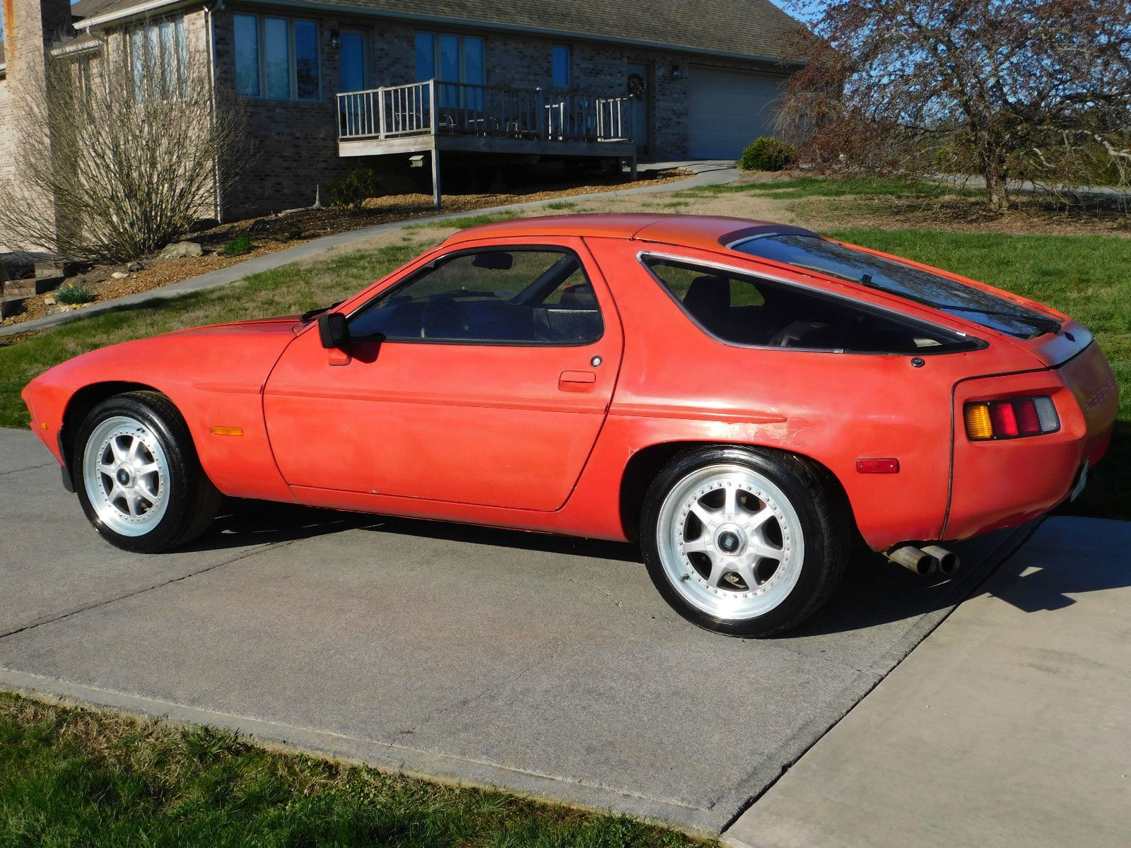 1981 Porsche 928 M28/11 928S Euro Spec | eBay | AUTO-EXOTICA ...