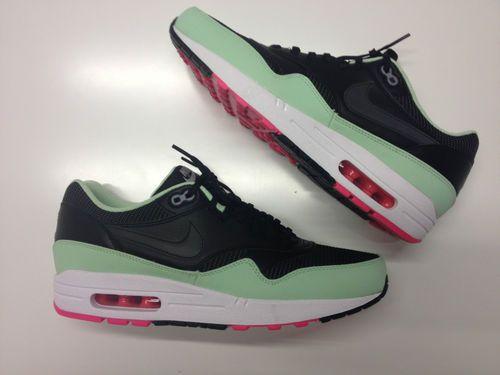 Nike Air Max 1 FB ''Jeezy'' Hometurf Milano London 579920