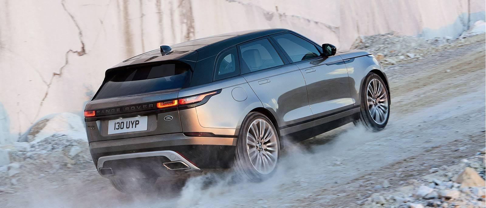 The AllNew Range Rover Velar Range rover, Best suv cars