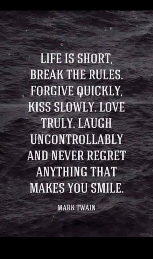 A Way Of Life ∆Hit Me In The Feels∆ Pinterest Beauteous Live Laugh Love Quotes Short Quotes