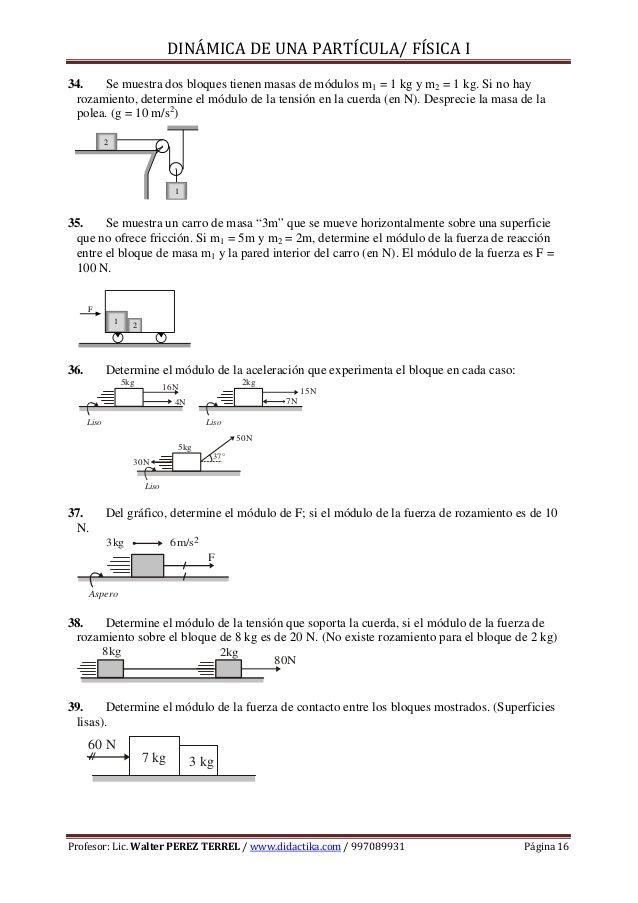 Como Calcular La Reaccion De Dos Bloques Buscar Con Google Como Calcular El Física Experimentos Fisicos
