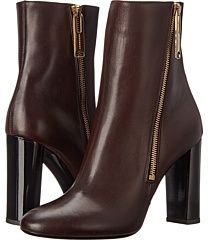 Burberry Abbeyhome Women's Zip Boots