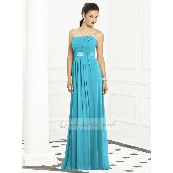bridesmaids gowns in turquoise - Yahoo Search Results | Weddings ...