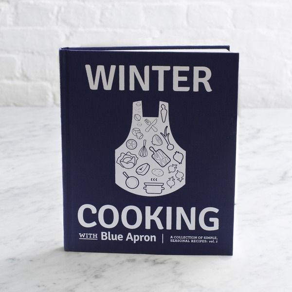 e recipes in this volume feature ingredients that we celebrate during the colder winter months – root vegetables, cabbage, beets and spices to name a few. We've also added a field guide for these ingredients, including helpful information on the varietals of each.