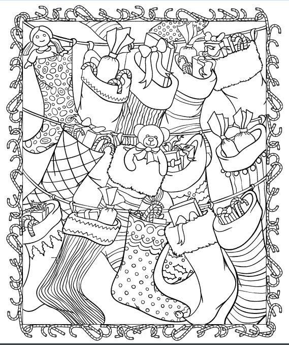 Coloring for adults - Kleuren voor volwassenen   Doodles   Pinterest ...