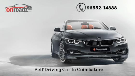 self drive cars in coimbatore Car rental, Car rental