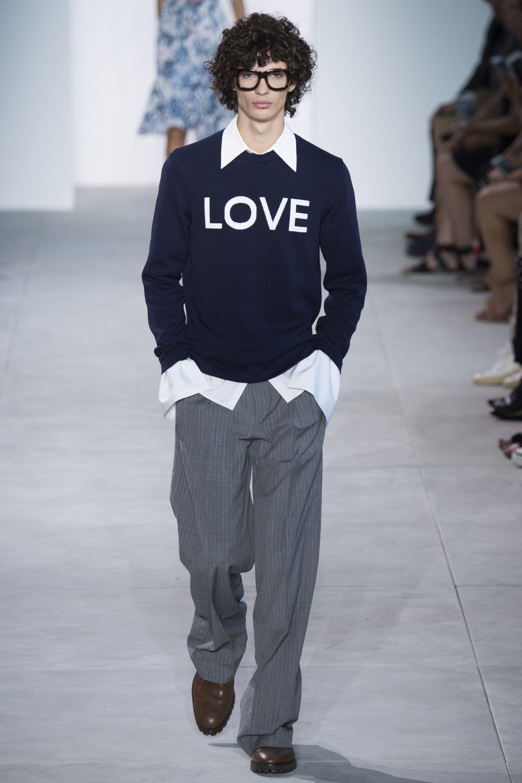 a236e2310656a Michael Kors Collection Spring 2017 Ready-to-Wear Fashion Show - Piero  Mendez
