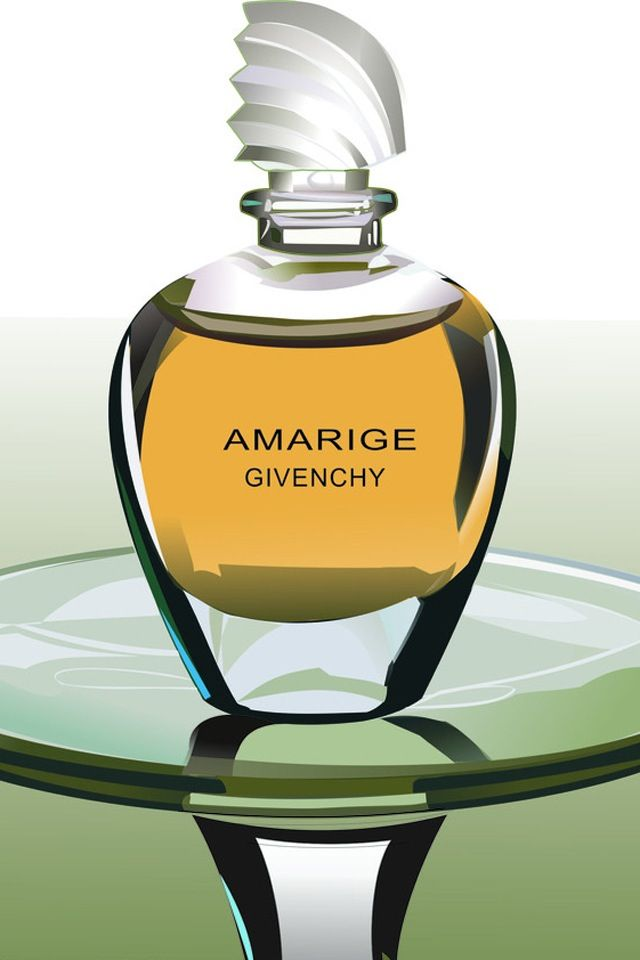 Amarige represents joy, tenderness and serenity. Amarige is a radiant perfume composed of a marvellous bouquet of white flowers with delicate gardenia, a hint of mimosa and the sensual notes of precious wood.