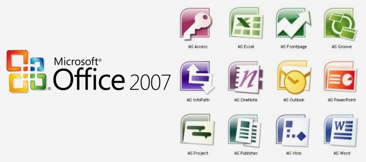 ms office 2007 download for windows 10
