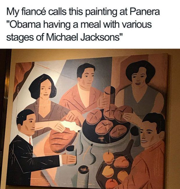 50 Of The Most Hilarious Art History Memes