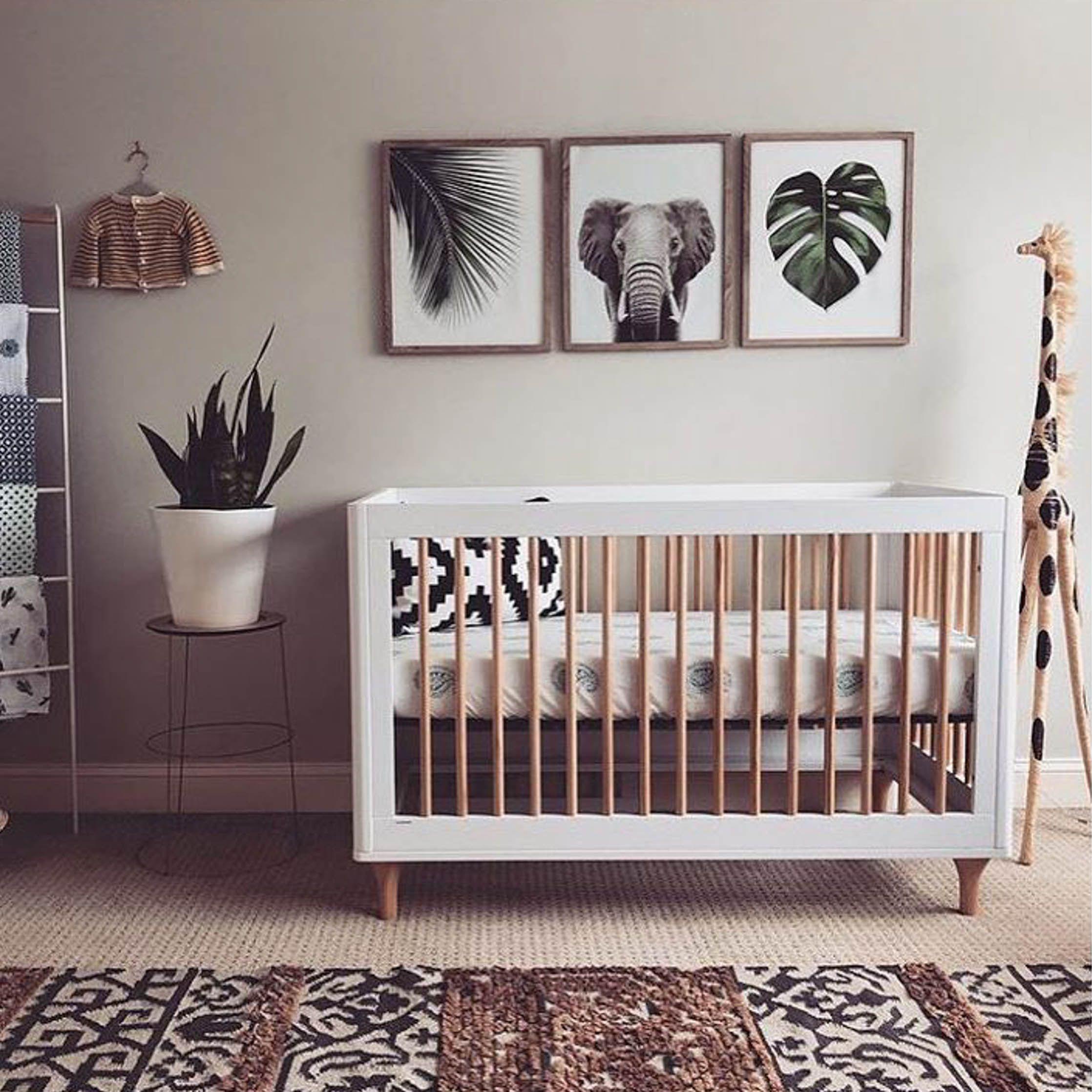 Here S What S Trending In The Nursery This Week Project Nursery Nursery Baby Room Baby Boy Rooms Baby Bedroom