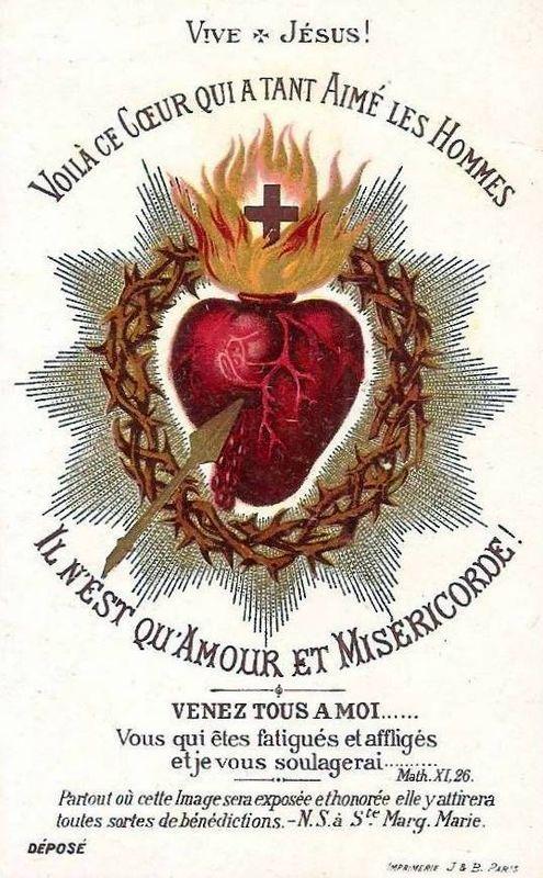 Mois du Sacré cœur de Jésus - images saintes | Cœur de jésus, Sacré coeur  de jésus, Sacre coeur