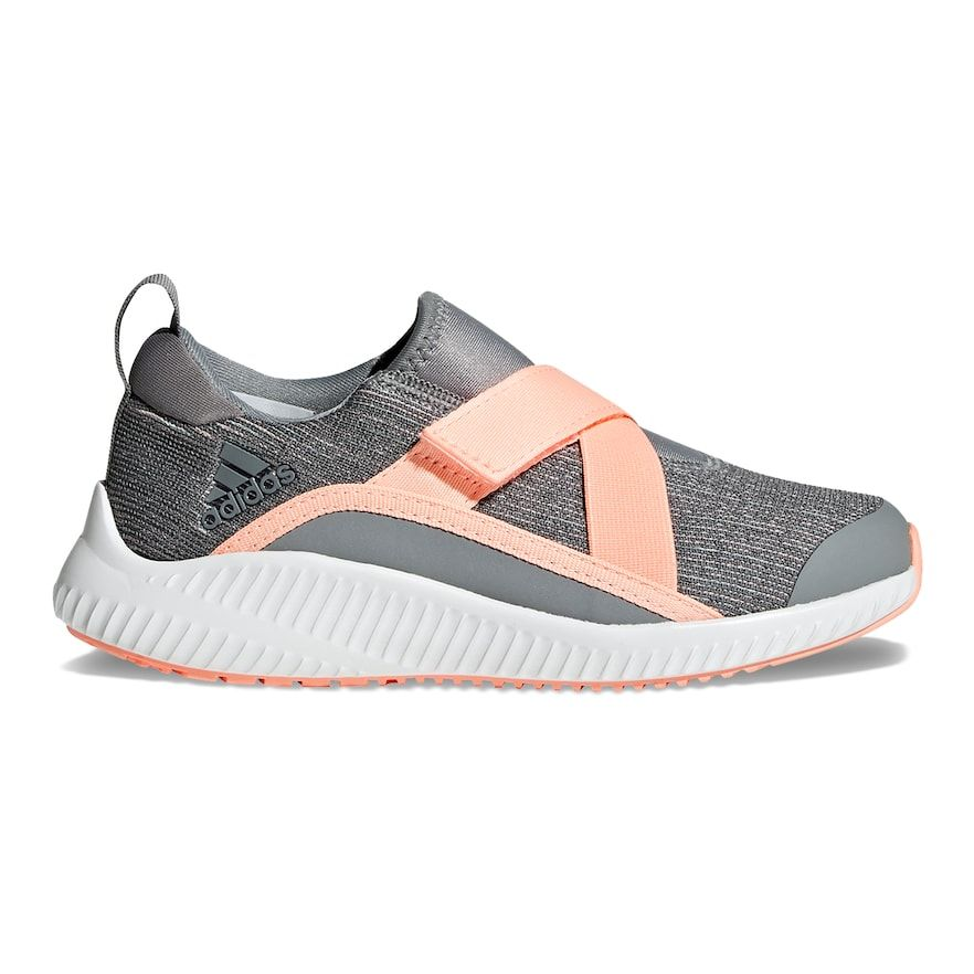 adidas Cloudfoam Fortarun X Girls' Sneakers | Kid shoes