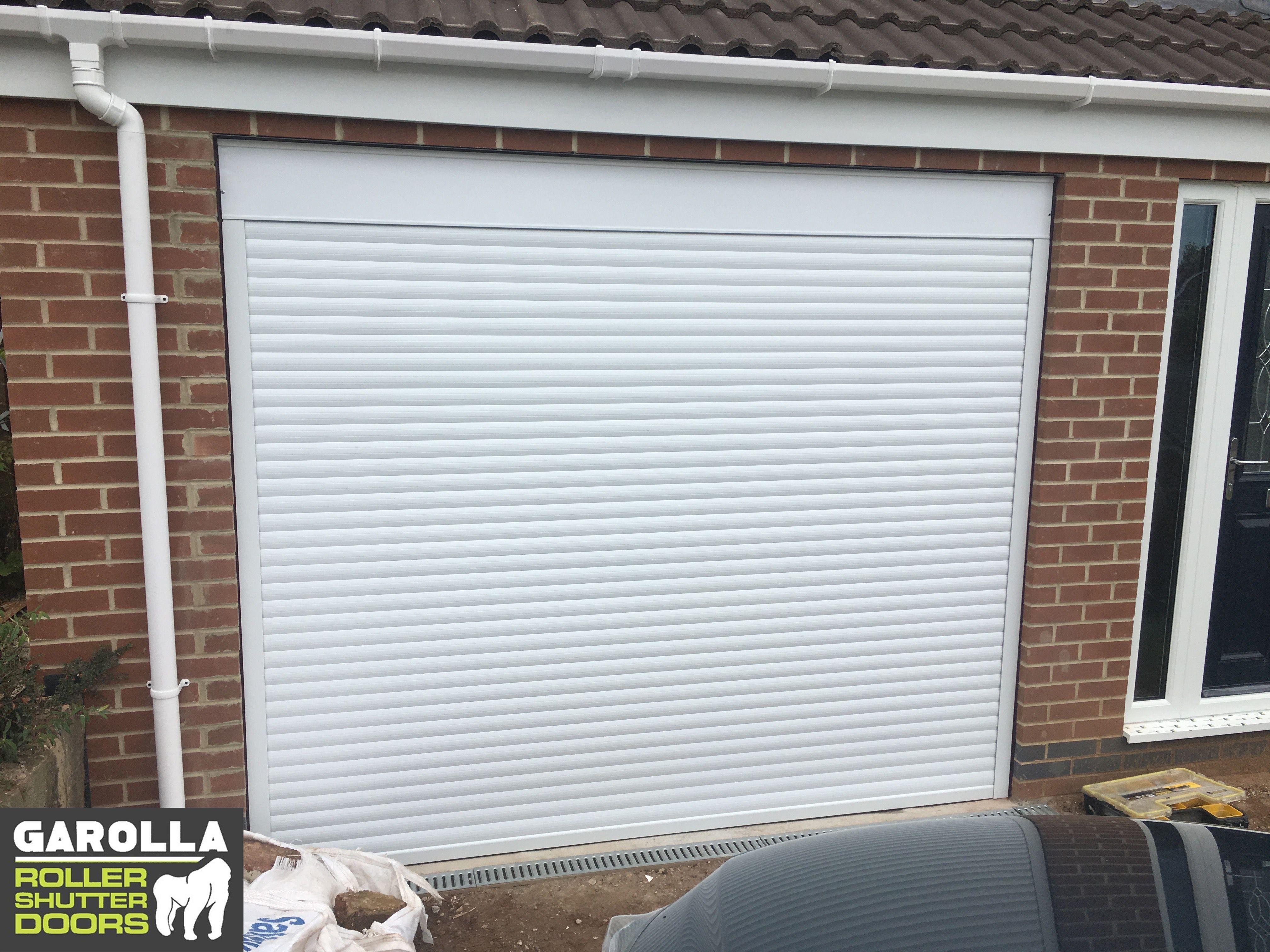 Roller Shutter Garage Doors Garage Doors Roller Doors