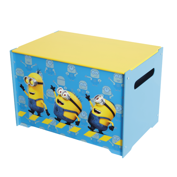 Minions 20/' Minion Kevin Storage Chest