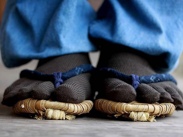 b812cfcddcebc5 竹皮健康草履(ぞうり)男性用 スリッパ 草鞋 室内履き 履物 bamboo 虎斑竹専門店 竹虎