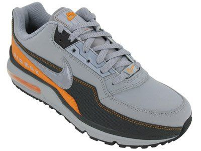 Nike Air Max LTD Homme Running Chaussures  407979 088 Wolf Gris