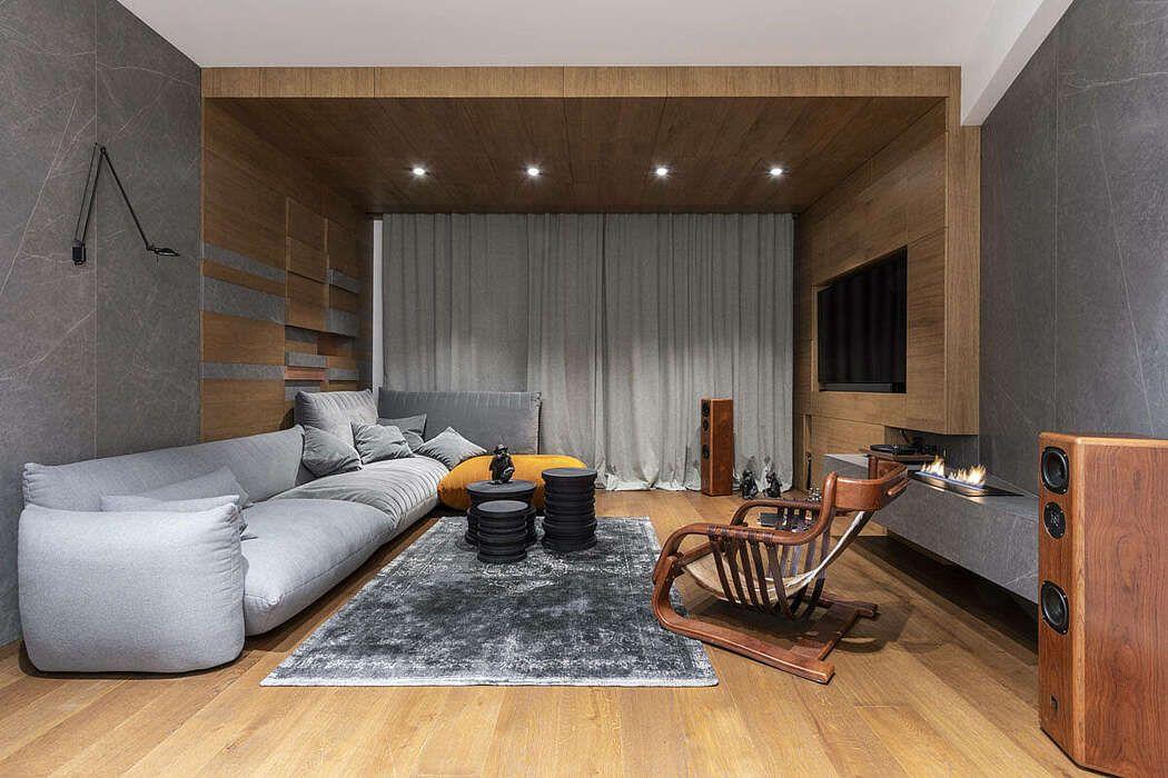 Bachelor S Apartment By Zen Design Bachelor Room Zen Furniture