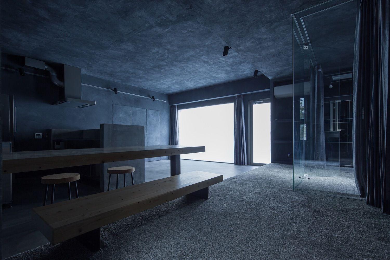 Gallery of Shibuya Apartment 202 / Hiroyuki Ogawa Architects - 5 ...