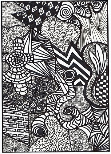 Pin By Antonio Obeid On Doodles Doodles Simple Designs To Draw Drawings