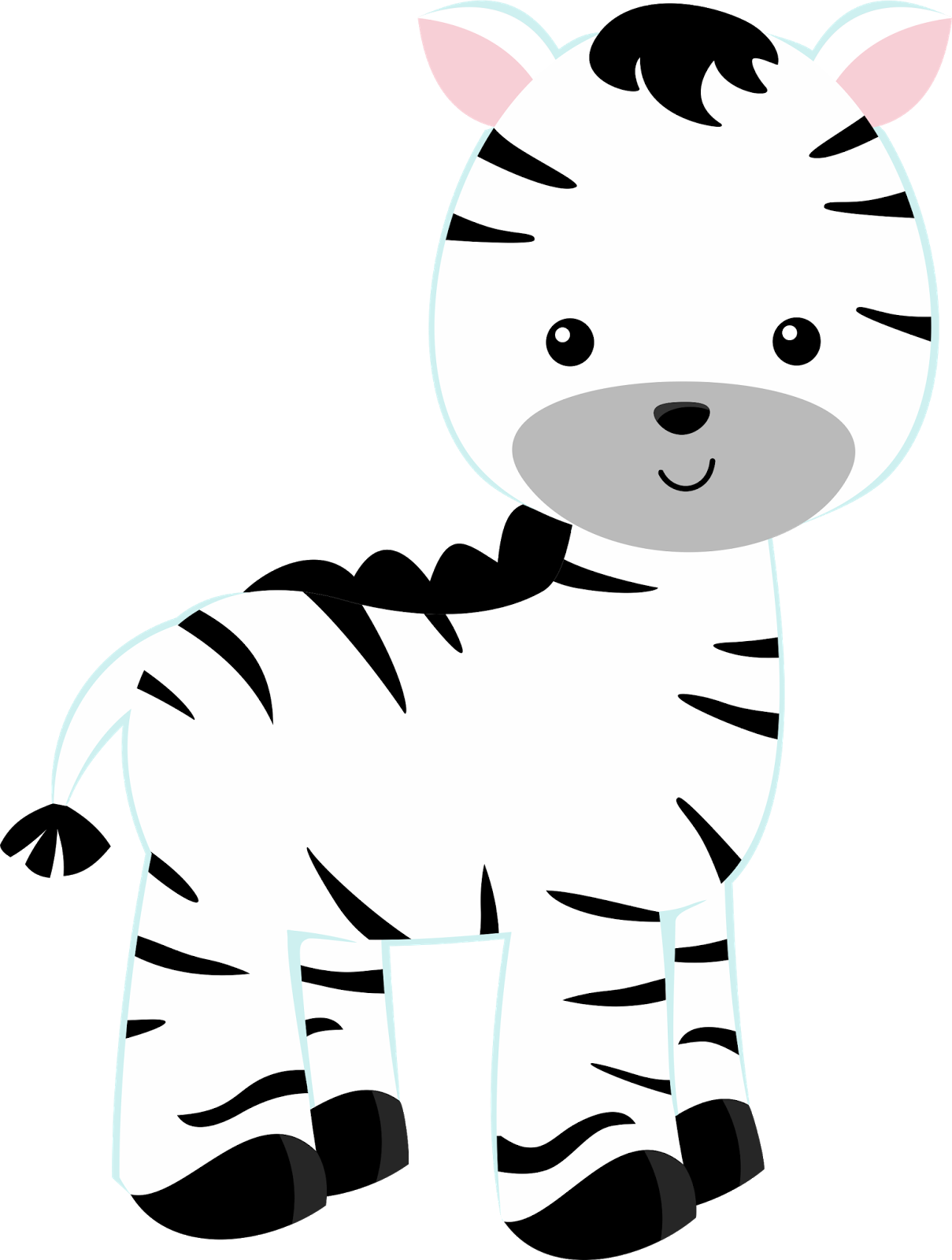 jungle-baby-clipart-004.png 1.209×1.600 píxeles | Felipe | Pinterest ...