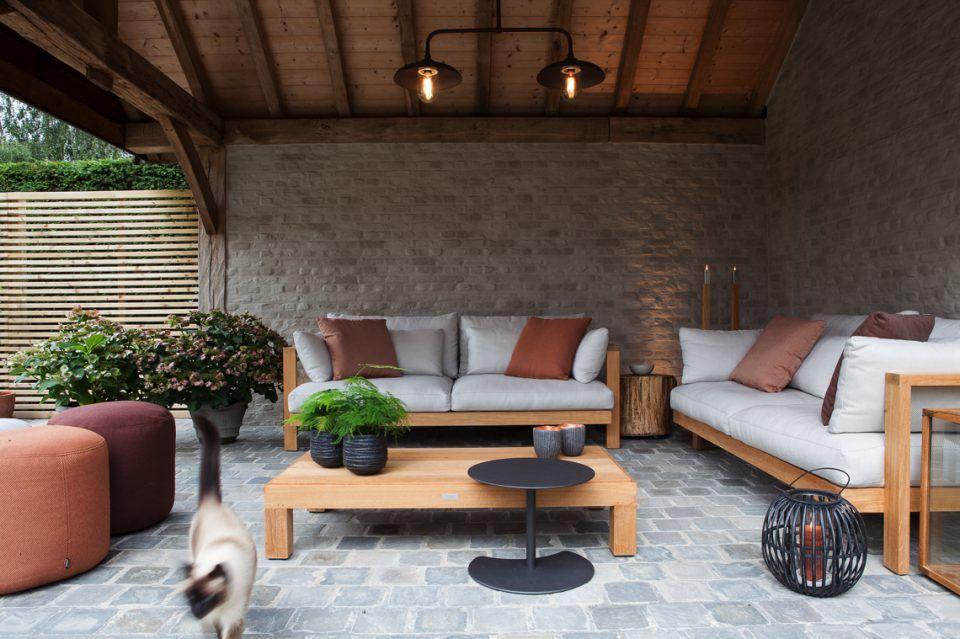 inrichting outdoor lounge | veranda ideas outdoor | veranda ...