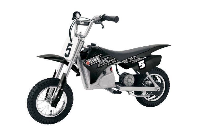 Razor Mx350 Dirt Rocket Electric Motocross Bike Walmart Com