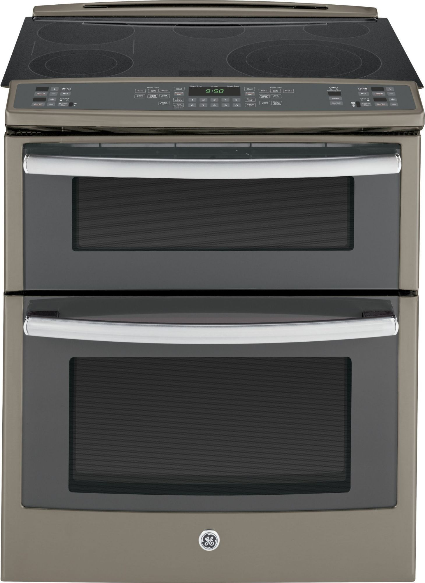 Appliances Ge Ps950efes Cooking Electric Double Oven Double