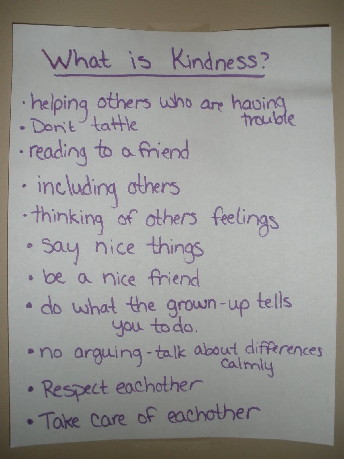 what is kindness mean - Google Search   What is kindness