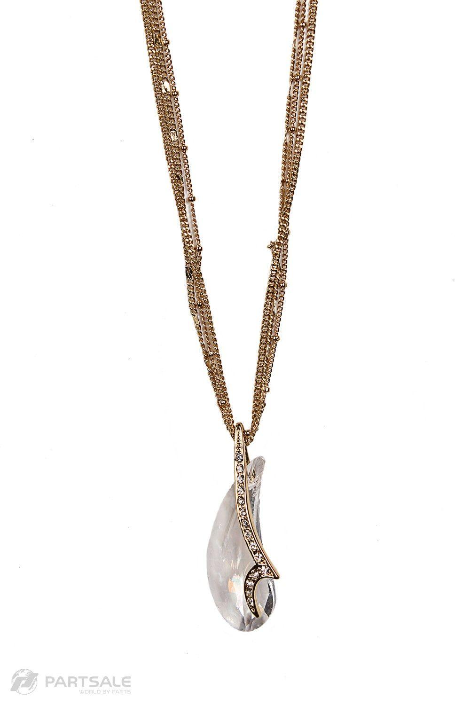 Necklace model 15236 Colibra