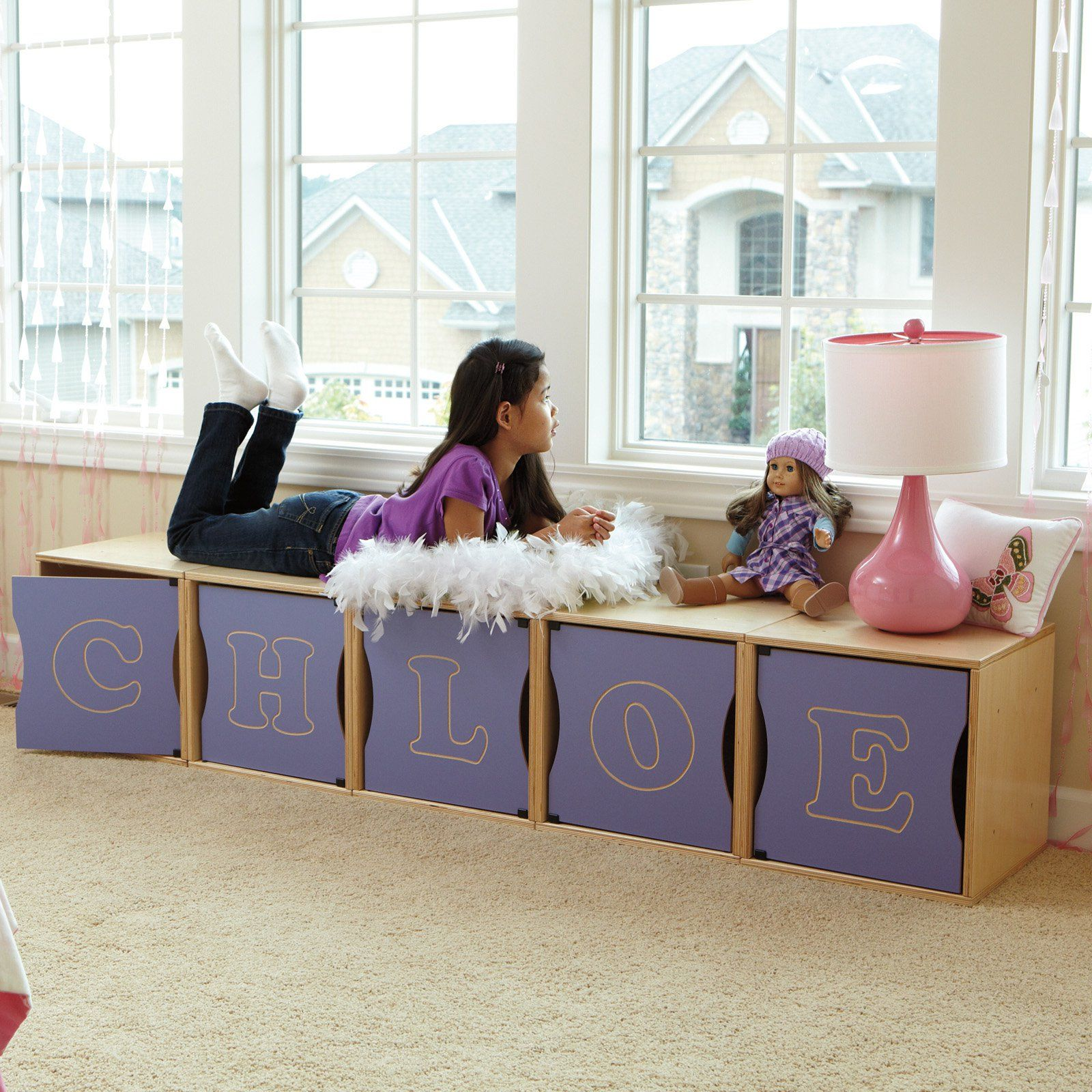 Have To Have It. RooMeez 5 Cube Bench Storage Unit   $407.5 @hayneedle |  House Plans | Pinterest | Bench Storage, Bench And Storage