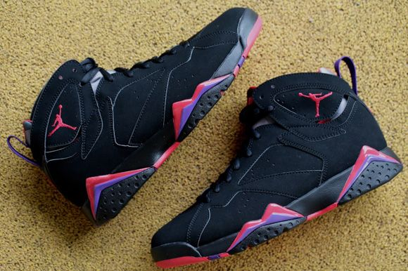 more photos 50547 5fb44 Air Jordan 7