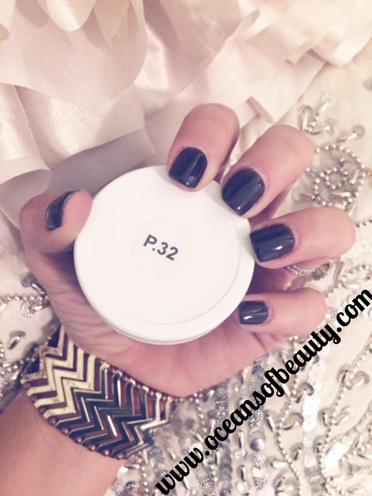 P.32 Gel Dip Powder, so easy to DIY! No lamps needed, lasts 2-3 ...
