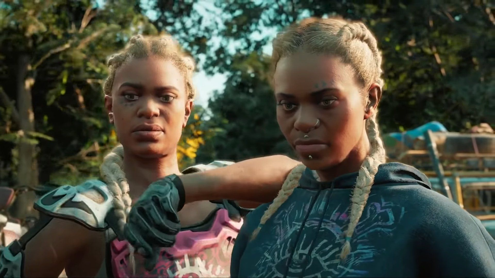 Far Cry 5 Sequel New Dawn Will Have No Dlc Team Up With Joseph