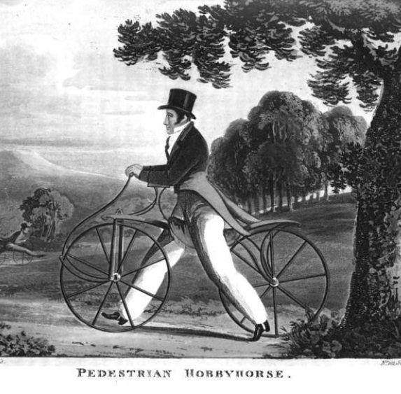 pedestrianhobbyhorse
