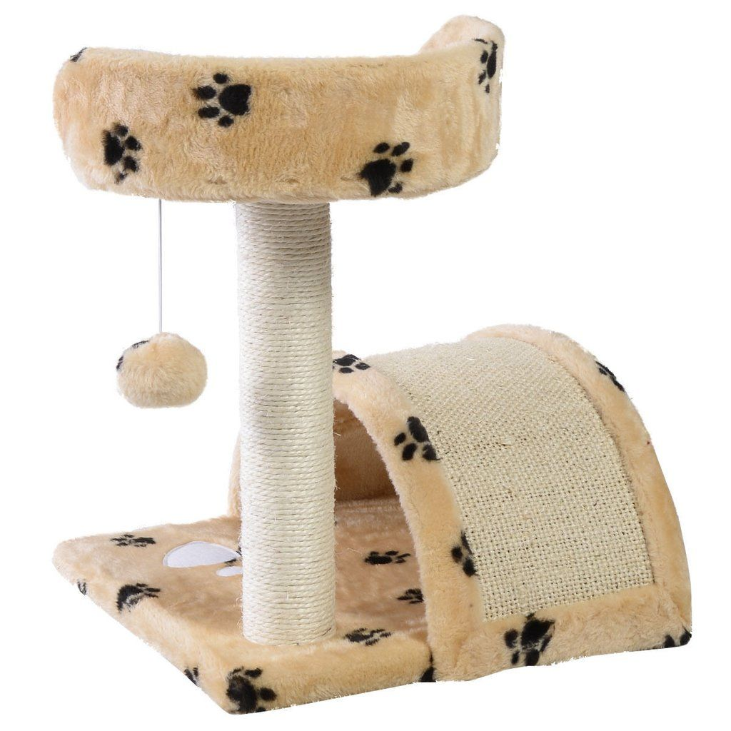 Basic 18 Cat Tree