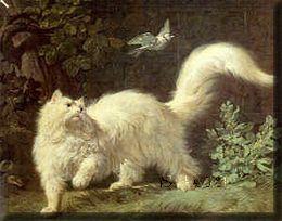 Jean-Jacques Bachelier (1724-1806) | Le chat des peintres | Pinterest