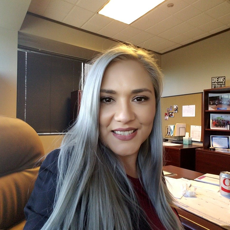 Went Gray with wella T14 and 050 toners. Love it. (With