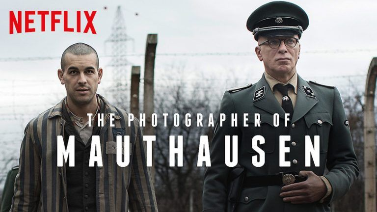 The Photographer Of Mauthausen Netflix Netflix An Officer And A Spy Photographer